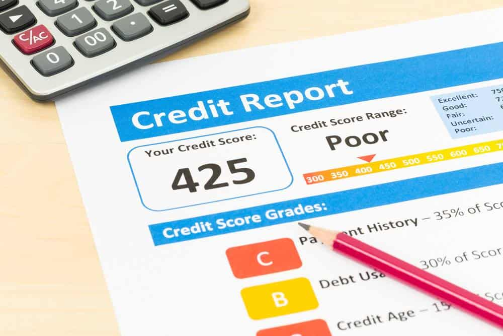 Benefts Of Checking Your Credit Score