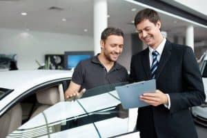 bad credit used car financing